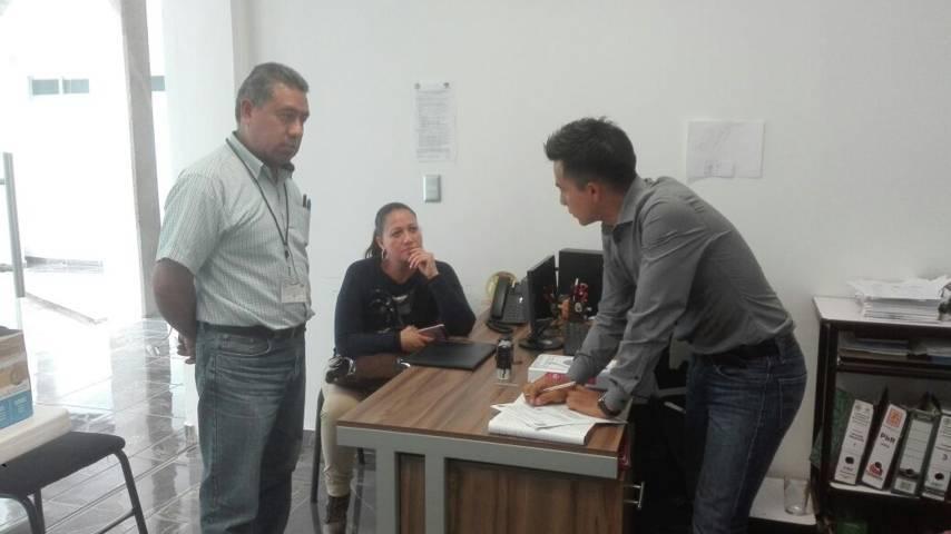 Mantener finanzas sanas prioridad de mi gobierno: Carin Molina