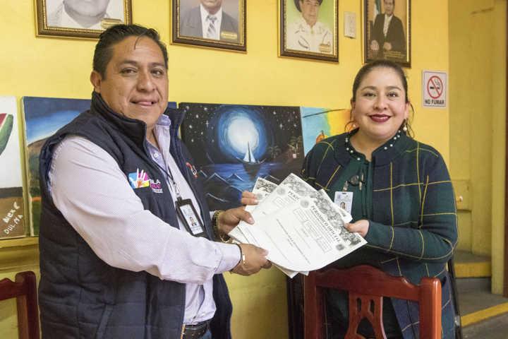 Ayuntamiento impulsa Código de Ética y conducta a funcionarios de esta administración