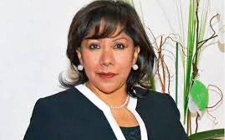 Impedirá Anabell Ávalos demolición de polideportivo