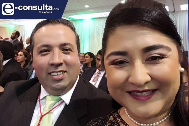 Anabel Alvarado a punto de renunciar a la SETURE, quiere ser alcaldesa
