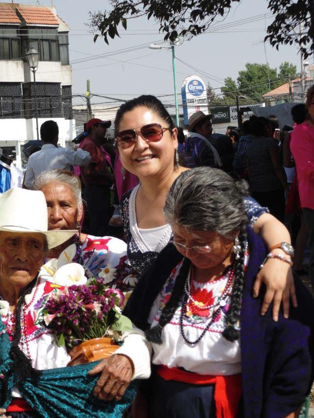 Aprobó Anabel Alvarado la Reforma Laboral, dice que no se le disminuirá 50% del salario a los trabajadores en caso de enfermedad