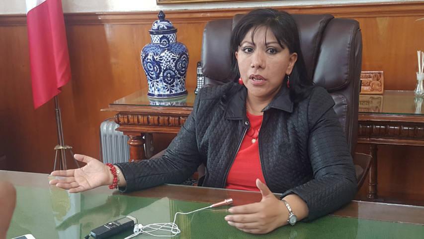 """Deberán establecimientos respetar la """"Ley Seca"""": Anabell Ávalos"""