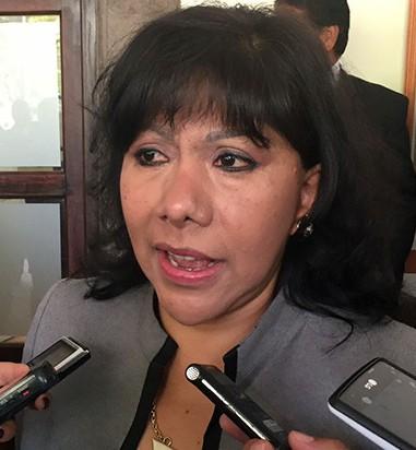No se derrocharán recursos para aniversario de la capital: Alcaldesa