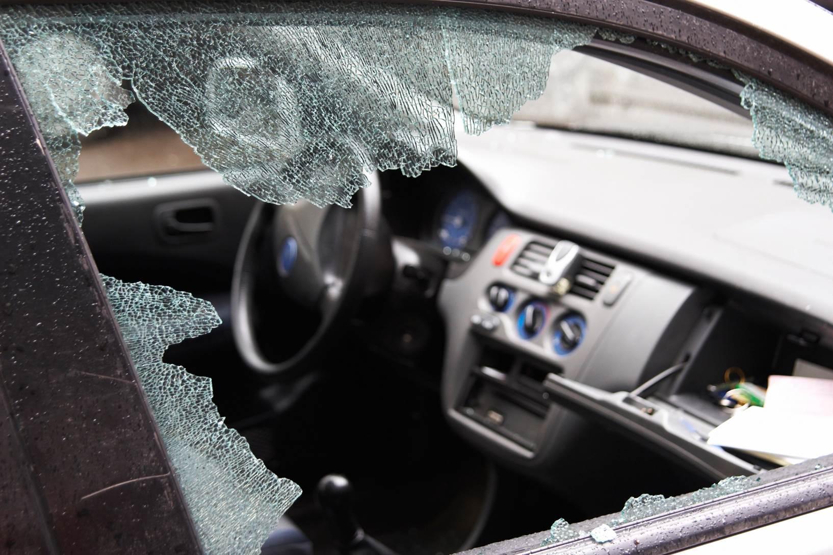Sigue el robo de autos en Tlaxcala; se registran hasta seis al día