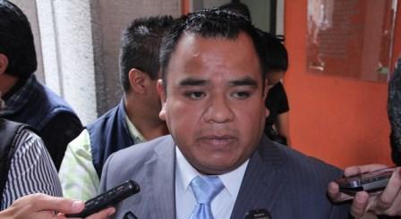 La base sancionó a quienes apoyaron un proyecto distinto al PAN: Ángelo Gutiérrez