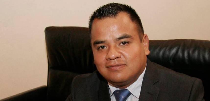 El doble discurso del panista Ángelo Gutiérrez