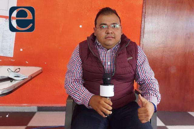 Pablo Angulo es el presidente electo de Tetlatlahuca, confirma el TET