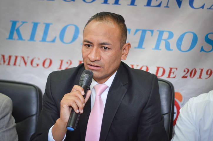 """Invita ayuntamiento de Tlaxcala a carrera """"Cuatro Señoríos"""""""