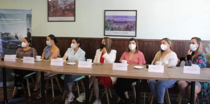 Anuncian pasarela en apoyo a niños con leucemia en Tlaxcala