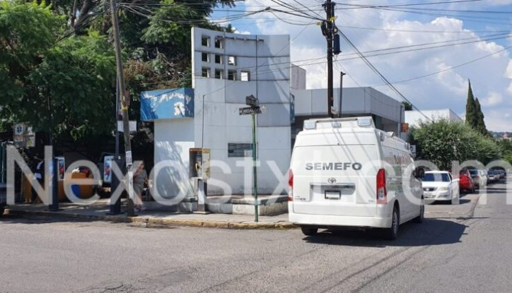 Muere menor de edad en Hospital General De Tlaxcala tras ser apuñalado en Tequexquitla