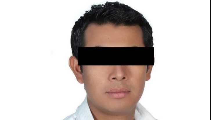 Detienen a presidente de comunidad de el cerrito de Guadalupe por robo de vehículos