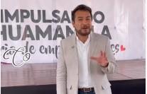 Feria de Emprendedores en Huamantla