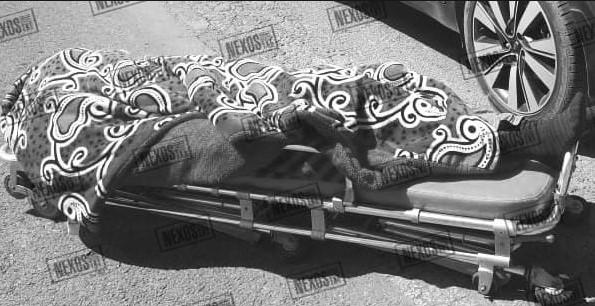 Muere hombre al caer de un tercer piso en Tlaxco