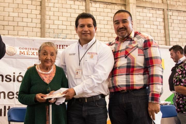 Gobierno de Xicohtzinco respalda esfuerzos de Gobierno Federal