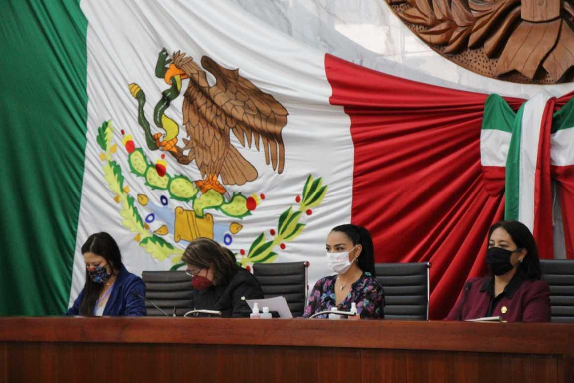 Apertura Congreso su segundo periodo ordinario de sesiones del tercer año de ejercicio legal