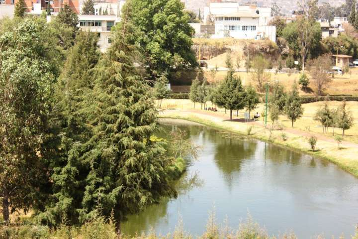 Reconoce CGE al municipio de Apetatitlán, ejecuta obra de impacto ecológico
