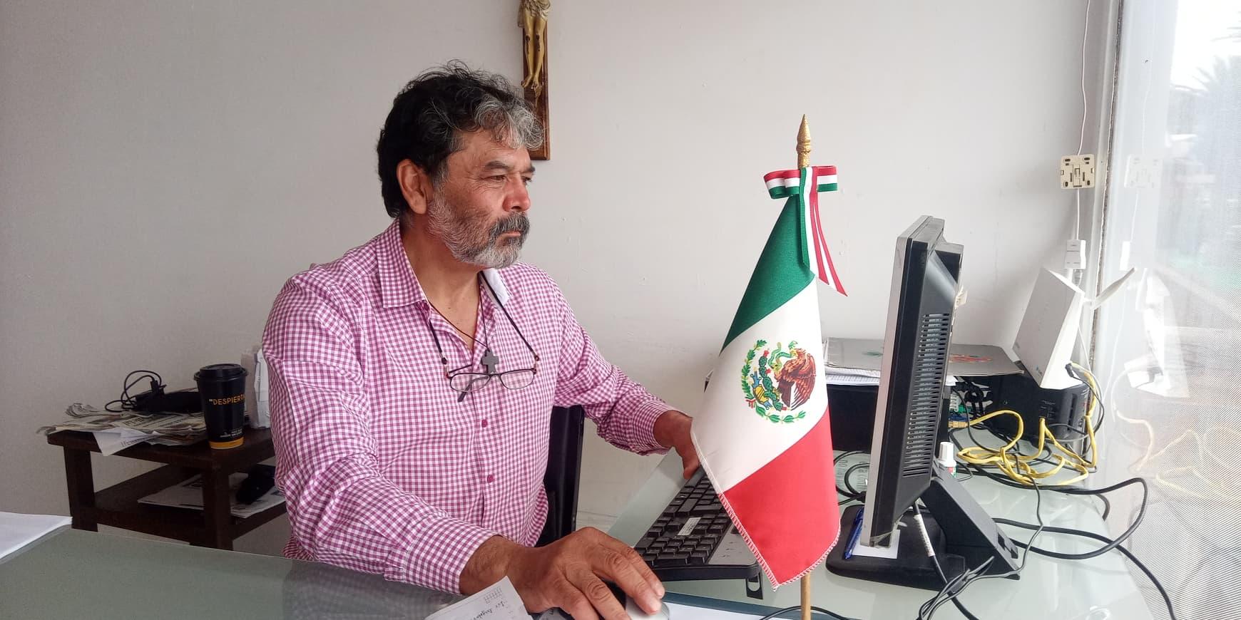 Se intensifica guerra sucia en contra de Ricardo Morales en Apizaco