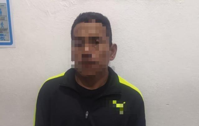 Detienen GEO`s de Apizaco a sujeto con orden de aprehensión por violación