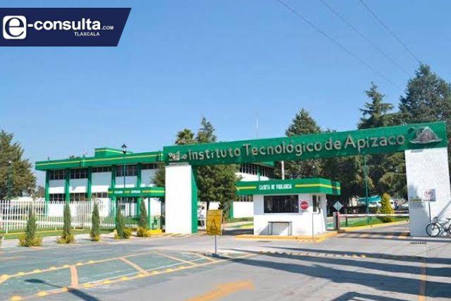 Alumnos del ITA  Apizaco denuncian cuotas excesivas por clases en línea