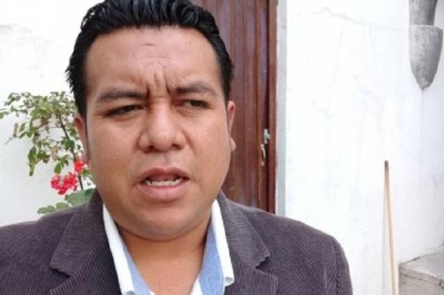 Arturo Rivera logra solucionar añejo problema de agua en Tzomptepec