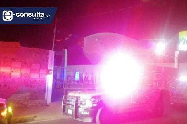 Sujetos armados atracan gasera y golpean a trabajadora, en Apizaco