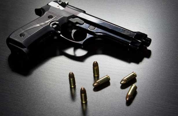 En Tlaxcala cada vez hay más gente con armas de fuego