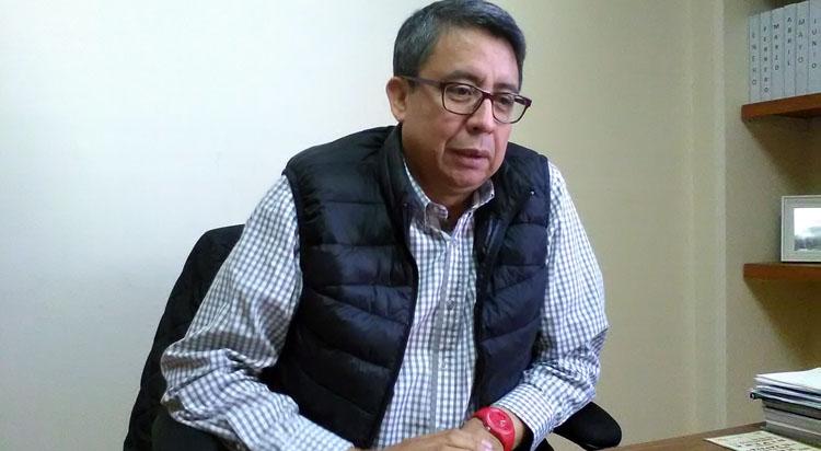 El PRI defiende su postura respecto al caso de Fernando Bernal