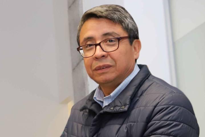 Nombran a Arnulfo Arévalo enlace legislativo del Poder Ejecutivo