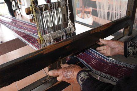 Participa Tlaxcala en encuentro internacional de arte popular
