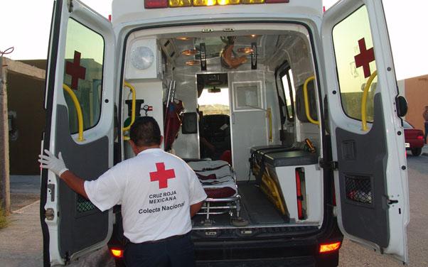 Sujeto recibe cinco balazos en El Chatlal