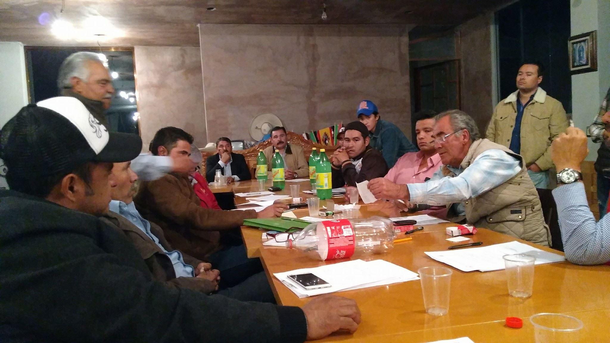 Listo programa del Estatal Charro Tlaxcala 2017