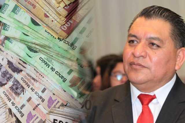 Entre el edil y su amante, Apetatitlán les paga 126 mil pesos de sueldo