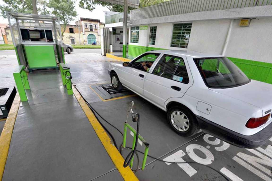 Abril-Mayo deben verificar vehículos con engomado verde o terminación 1 y 2: CGE