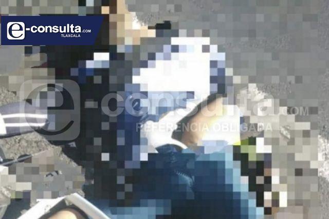 Continúan los homicidios en Tlaxcala