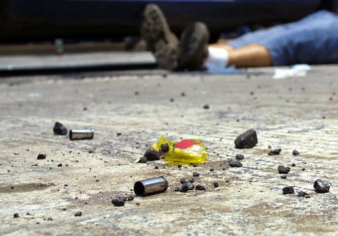 Inseguridad rebasa al estado; homicidios imparables
