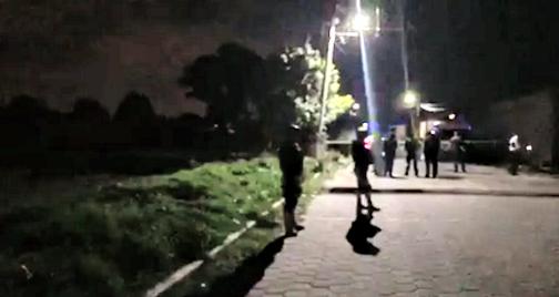 Imparables los asesinatos; matan a joven en Zacatelco