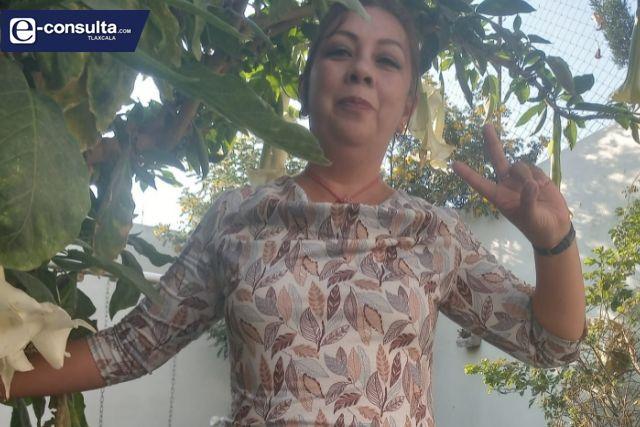 En Tlaxco repudian a Nidia Fernández; ya se siente presidenta municipal