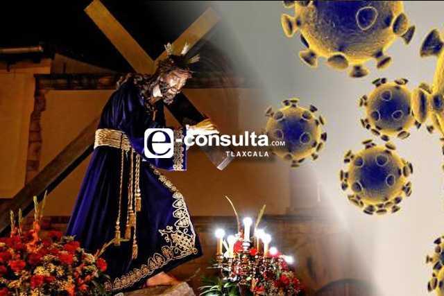 No permitiremos que un virus nos robe la Semana Santa: Obispo