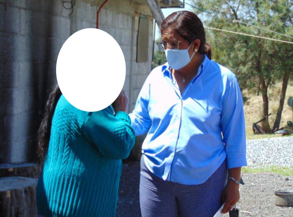 Sonia García estaría vinculada en el desvío de seis mdp en Xaltocan