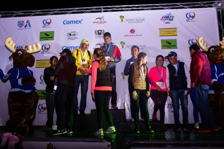 Destaca ATAH por impulsar el deporte y festival cultural