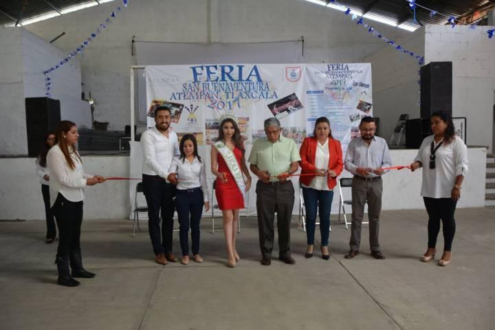 "Invitan a ""Feria Atempan 2019"""