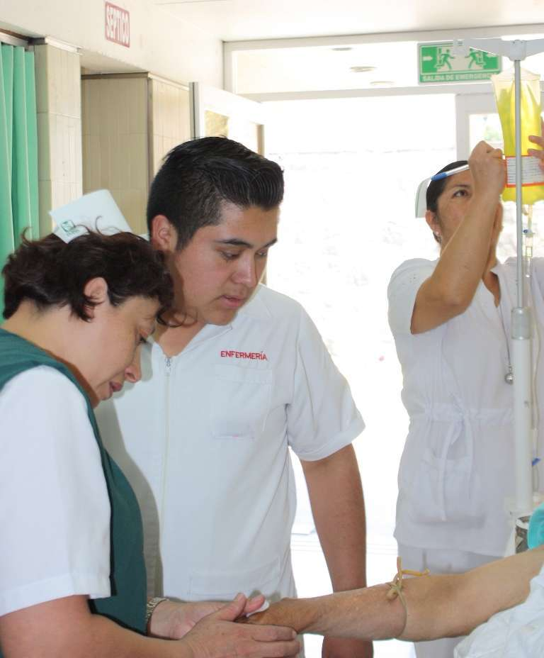 IMSS Tlaxcala aplica Triage en beneficio de 200 mil pacientes en sus servicios de urgencia