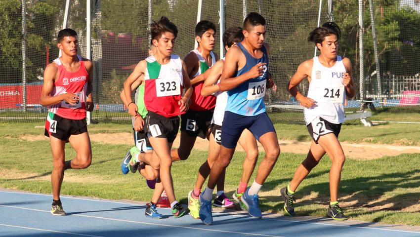 Realizará Instituto Del Deporte primer Duatlón
