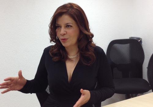 Quiere sacar Raja Política de asesinato de Mara Fernanda Castilla
