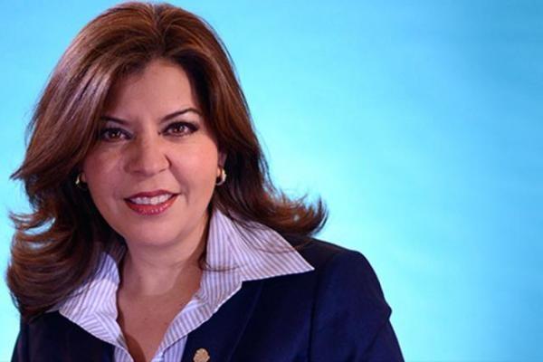 Asume Aurora Aguilar su lugar en el consejo nacional del PAN