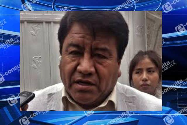Rubén Pluma aislado, pero sus trabajadores regresan a laborar sin protección