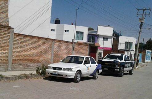 Encuentran vehículo de Tv Azteca que fue robado