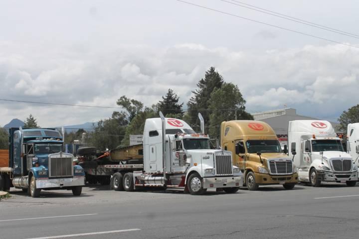 Realizarán cierre total en autopista Apizaco-Tlaxcala