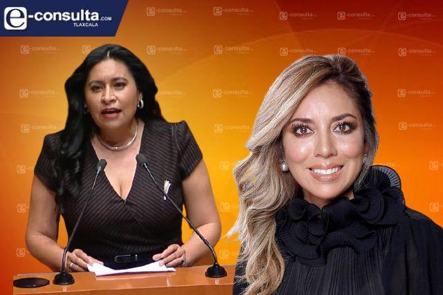 Conforman a Dulce Silva con una plurinominal; Ana Lilia se queda sin nada