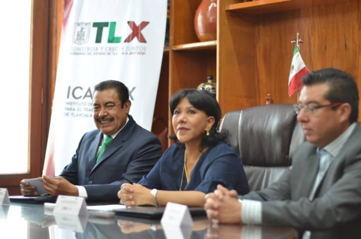 Impulsan comuna de Tlaxcala e Icatlax la capacitación laboral
